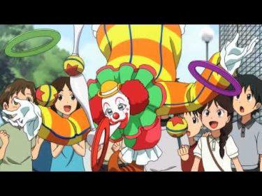 TVアニメ『からくりサーカス』第7幕「Demonic」予告