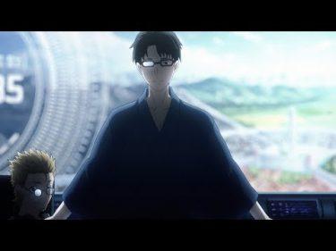 ソードアート・オンライン アリシゼーション 第6話「アリシゼーション計画」 予告映像