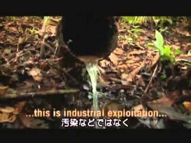 『クルード~アマゾンの原油流出パニック~ 』予告編
