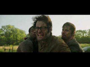 """恐怖の連続!映画『IT/イット THE END """"それ""""が見えたら、終わり。』海外版予告編"""