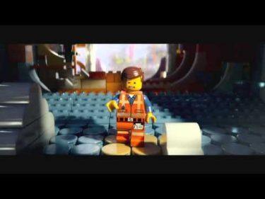 映画『レゴ®ムービー』予告2(60秒)【HD】 2014年3月21日(金・祝)公開