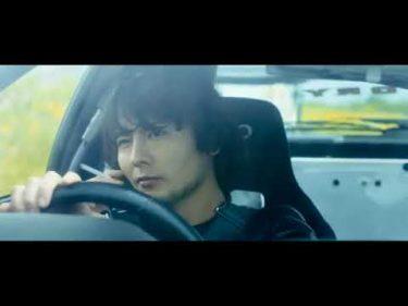 映画『ダブルドライブ ~狼の掟~』予告