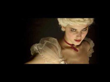 聖なる宮殿に漂うエロティシズムの究極の恋愛映画『マチルダ 禁断の恋』予告